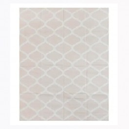 Kilim Wool Handwoven Cotton Dhurrie Durry Rug Jute Floor Covering Pattern 37