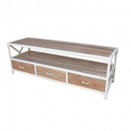 Angle Industrial Entertainment unit Plasma TV Stand W