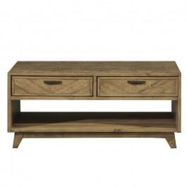 Clovelly designer solid wood Acacia Enterntainmet unit TV stand