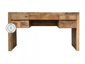 Boston Solid Wood Mango Desk table