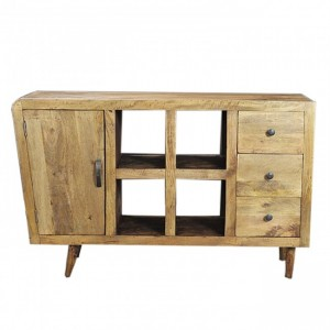 AVALON Scandinavian Legs Natural Sideboard