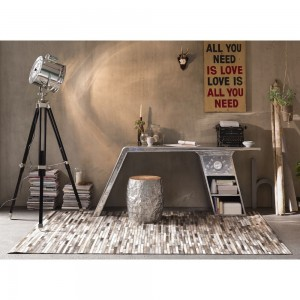 Aviator Airplane Wing Desk