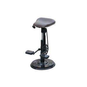 Bicycle Saddle Stool