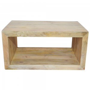 Contemporary Boston Coffee Table Natural
