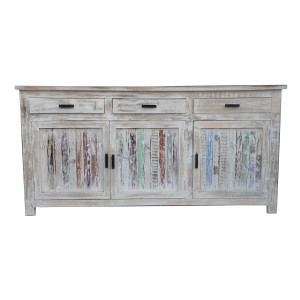 Corso Reclaimed Wood Sideboard