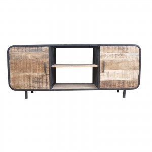 Miller Industrial Timber Plasma Stand