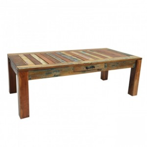 Nirvana Reclaimed Timber Coffee Table