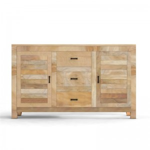 Nirvana Reclaimed Timber Sideboard M