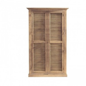 Contemporary Shutter Design Cabinet