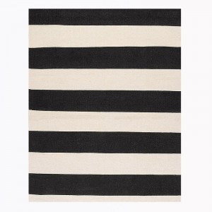 Kilim Wool Handwoven Cotton Dhurrie Durry Rug Jute Floor Covering Pattern 42