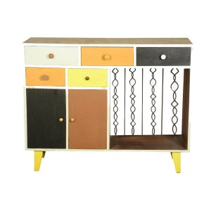 Freestanding Small Storage Cabinet Chest Of Drawers