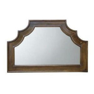 ANTIQUE FRAME CRAFTED OF MANGO TIMBER MIRROR