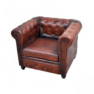 This item is a part of our CHESTERFIELD COLLECTION.This range of furniture uses retro designs and adapts them to make pieces for use in modern homes. This item is made by refined craftsmen with good quality seasoned hard wood.