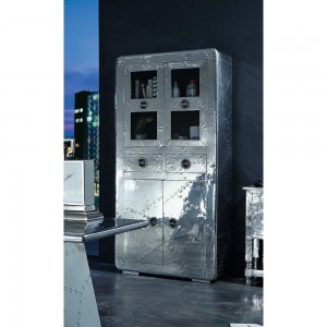 Aviator Tall Cabinet