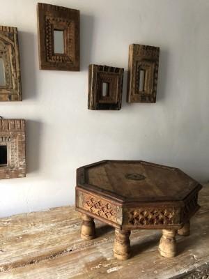 Bajot Coffee Table - Banja Maat M 40x40x17 cm