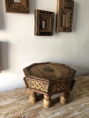 Bajot Coffee Table - Banja Size S 33x33x17 cm