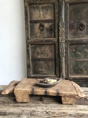 Bajot Wood Elongated Naga 62x19x13 cm