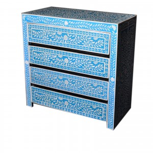 Pandora Hand Painted Chest of Drawers