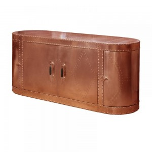 Spitfire Copper Sideboard